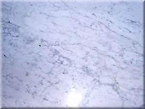 Marbre Blanc De Carrare : int rieur granit le marbre blanc carrara pour plan de ~ Dailycaller-alerts.com Idées de Décoration