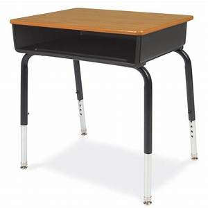 Virco 785 Series Laminate Top Student Desk (set of 2)