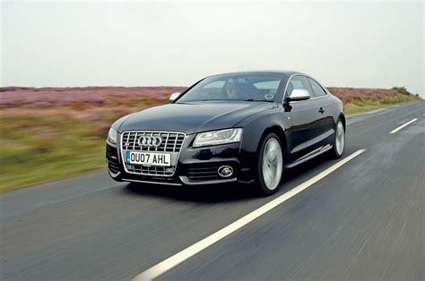 Audi S5 Vs Bmw M3 by Audi S5 New M3 Vs Rivals Auto Express