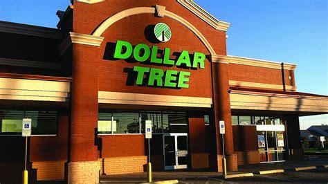 dollar tree  lease  square feet