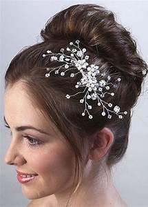 accessoires cheveux pour mariage With accessoire de mariage pour cheveux