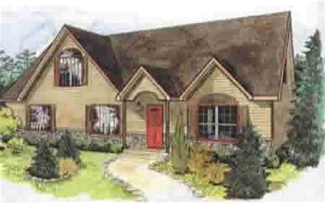 C174532 1 by Hallmark Homes Cape Cod Floorplan