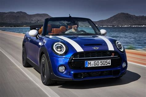 Review Mini Cooper Convertible by Mini Cooper Convertible Review Auto Express