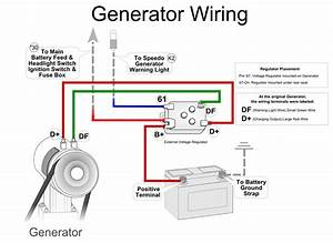 vw alternator vw generator vw starter With house wiring on wiring and replacing a light fitting diy project