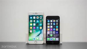 Apple Purposely Throttles Down Some iPhone 7 Data Speeds in the United States