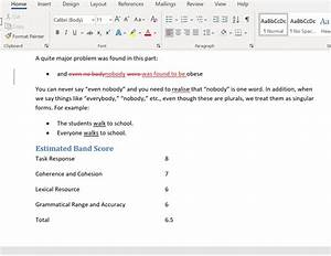 How To Describe A Bar Chart  Ielts Writing Task 1