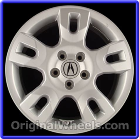 oem 2005 acura mdx rims used factory wheels from