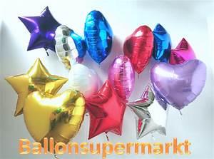 Dekorationsvorschläge Für Weihnachten : folienballons dekoration ~ Lizthompson.info Haus und Dekorationen