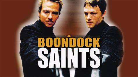 The Boondock Saints Movie Review Jpmn Youtube