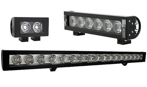 vision x led light bar vision x reflex led light bar