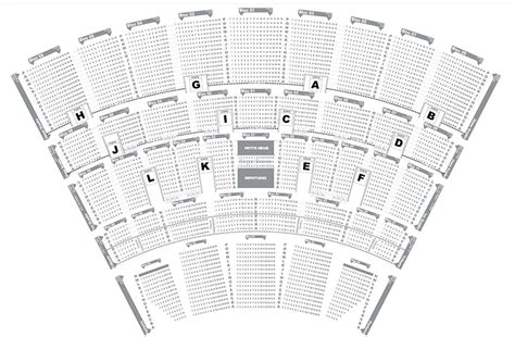 plan de salle zenith 100 images tickets z 233 nith see