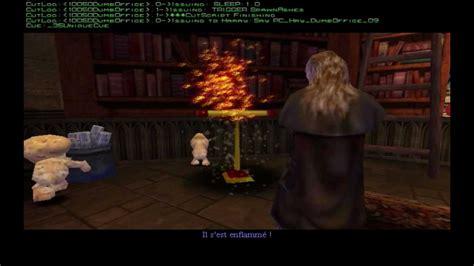 harry potter et la chambre des secrets pc mac 4l