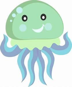 Jellyfish clip art jellyfish - Cliparting.com