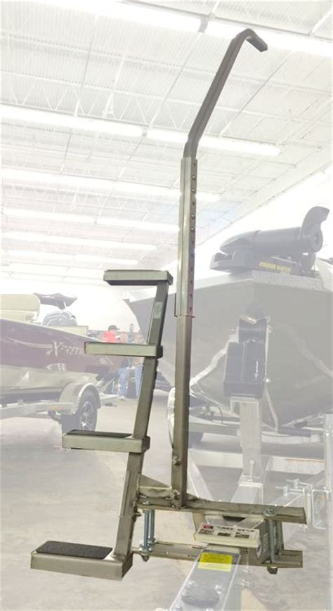 Boat Trailer Step Handle by 25 Best Ideas About Boat Trailer On Utility
