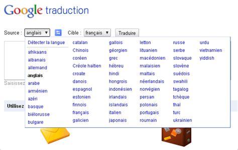 Anglais Francais Google Translate Google Traduction Online