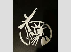 Gun Stickers for Cars Bing images