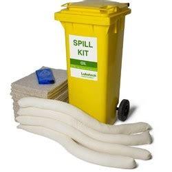chemical  oil spill kits oil spill kit manufacturer