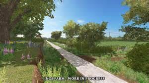 farming simulator 2017 ings farm 17 map ls 17 farming simulator 17 mod fs 2017 mod