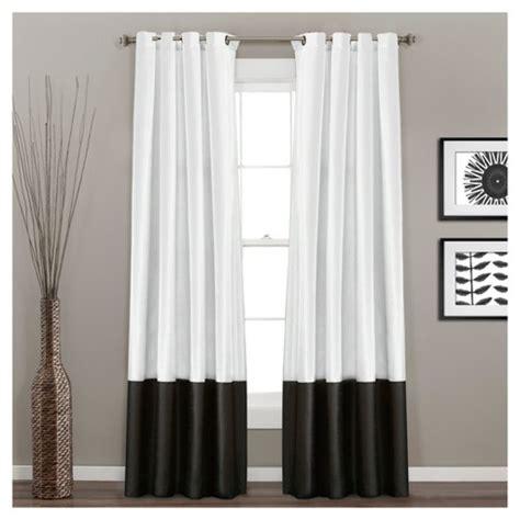 prima window curtain panel pair  lush dcor target