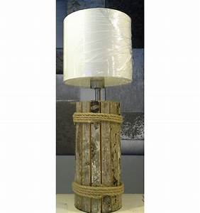 Lampe Aus Holz : ausgefallene nachtisch lampe rund aus holz ~ Eleganceandgraceweddings.com Haus und Dekorationen