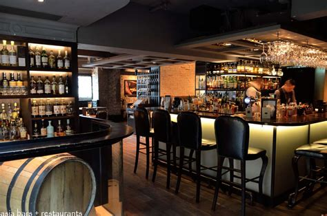Shop Home Bars by S Whisky Bar Restaurant In Hong Kong Asia