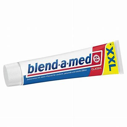 Blend Med Weiss Classic Tandpasta Stor Ml