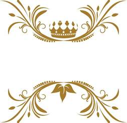 Crown Clip Art with Transparent Background