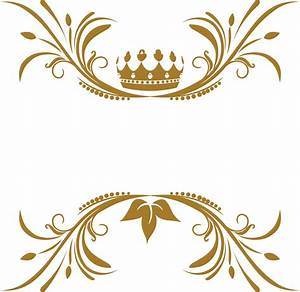 Gold crown clipart no background tiny princess