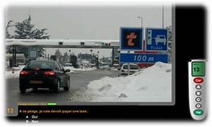 Tests Code De La Route : code de la route test gratuit avec correction ~ Medecine-chirurgie-esthetiques.com Avis de Voitures