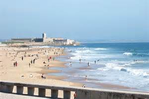 Beaches Near Lisbon Portugal