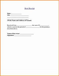 12 How To Write A Receipt Of Payment Simple Salary Slip