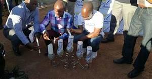 Tshwane community members gather to pray for less ...