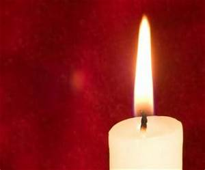 Do White Candles Burn Faster than Colored Candles   LoveToKnow