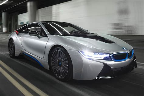 Used 2014 Bmw I8 For Sale