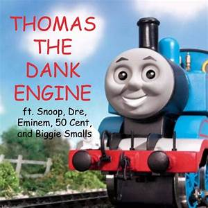 8tracks Radio Thomas The Dank Engine 12 Songs Free