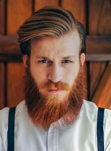 Coupe De Cheveux Homme Hipster : 1001 id es barbe hipster le style poils ~ Dallasstarsshop.com Idées de Décoration