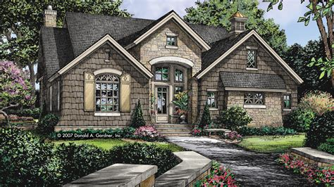english cottage home plans english cottage home designs from homeplans com