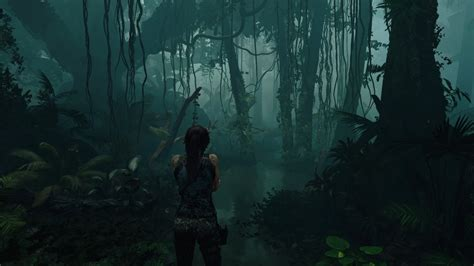 Sextant Shadow Of The Tomb Raider by Test De Shadow Of The Tomb Raider L Inca D 233 Colle