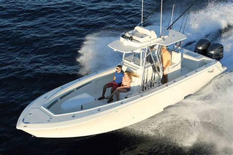 Quality Of Sea Pro Boats by 2017 Boat Buyer S Guide On The Water