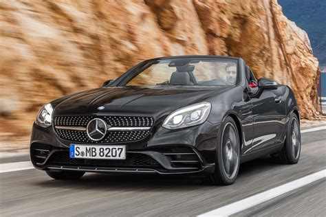 mercedes slc class 2016 pictures 24 of 58 cars