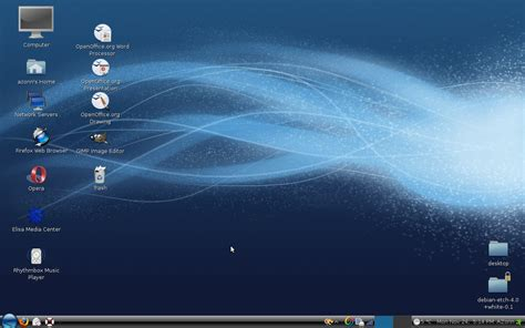 best os for admins best linux os in 2012