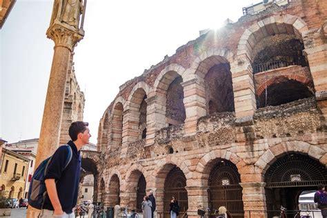 Costo Ingresso Arena Di Verona Tour Arena Di Verona Ingresso Saltafila E Visita Guidata