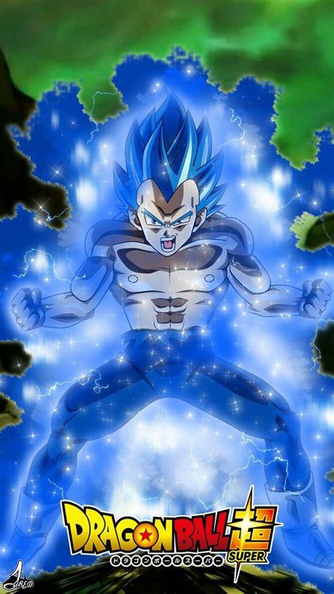 vegeta ssj blue full power manga imagens desenhos