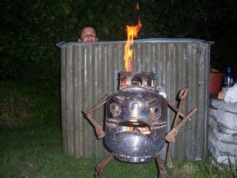diy hot tubs
