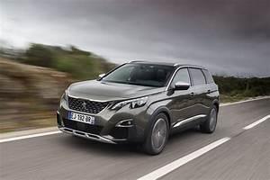 Peugeot 5008 Essence : peugeot 5008 2017 que vaut la version essence 165 ch ~ Gottalentnigeria.com Avis de Voitures