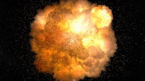 Earth Explosion! - YouTube