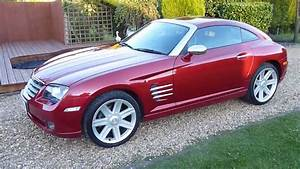 Review Of 2006 Chrysler Crossfire 3 2 Auto For Sale Sdsc