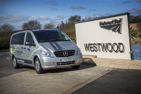 Feel free to browse our inventory online, request more information. Mercedes-Benz Vito E-CELL completes vehicle fleet from Network Rail   mercedes, car, toyota ...
