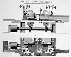 Telegraphen-bauanstalt Von Siemens Und Halske