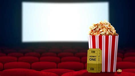 por  se comen palomitas en el cine en vez de otros